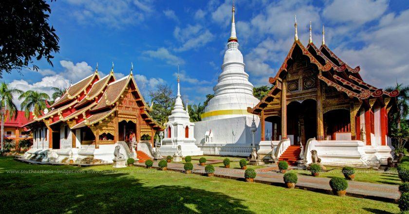 Mennyibe kerül egy hónap Chiang Mai?