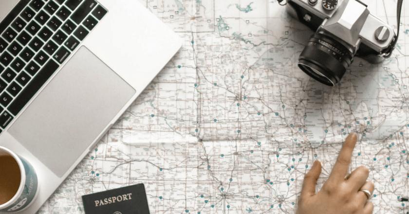 Mit jelent az, hogy digitális nomád?