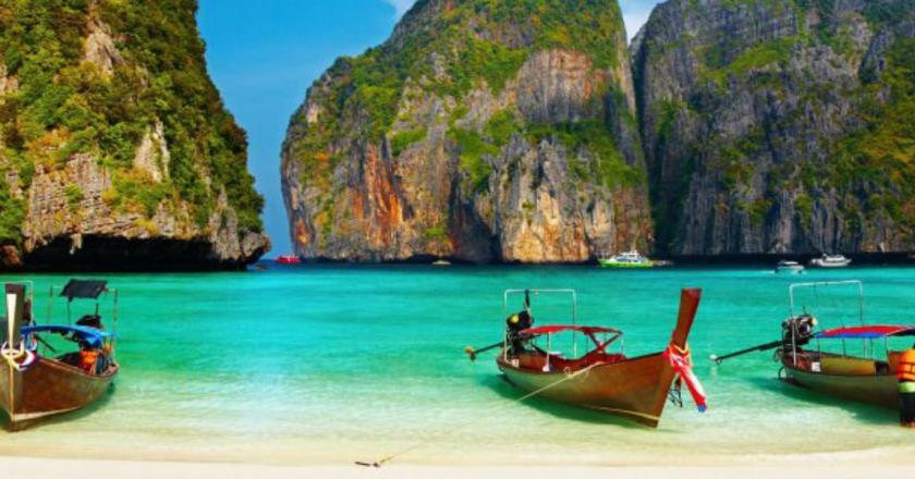 Mielőtt Thaiföldre utazol – hasznos tudnivalók